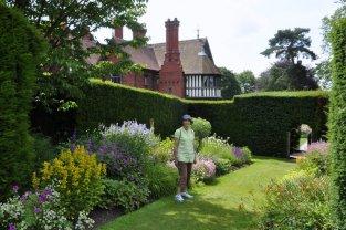 20140702 025 Wightwick Manor & Gardens
