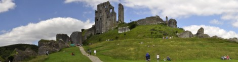 20160705 035 Corfe Castle