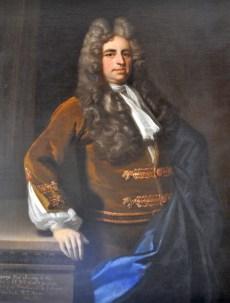 William Blathwayt (1649-1717)