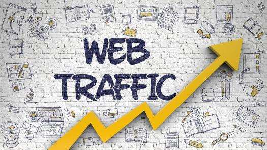 Growing Website Traffic