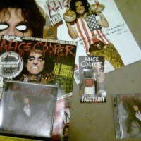 REVIEW: Alice Cooper - Welcome 2 My Nightmare (2011)