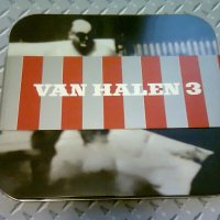 REVIEW:  Van Halen - 3 (1998 collector's tin)