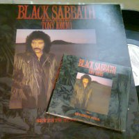 REVIEW:  Black Sabbath - Seventh Star (deluxe edition)