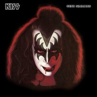 REVIEW:  KISS - Gene Simmons (1978)