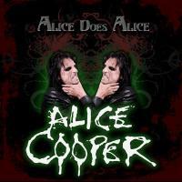 REVIEW:  Alice Cooper - Alice Does Alice (2010 iTunes EP)