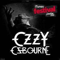 """REVIEW:  Ozzy Osbourne - iTunes Festival London 2010 / """"How?"""" (iTunes exclusives)"""