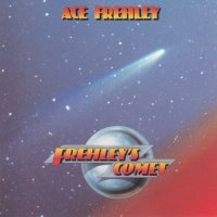 REVIEW:  Ace Frehley - Frehley's Comet (1987)