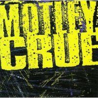REVIEW:  Motley Crue - Motley Crue (Remastered edition)