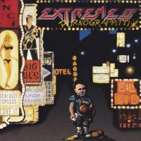 REVIEW:  Extreme II - Pornograffitti (1990)
