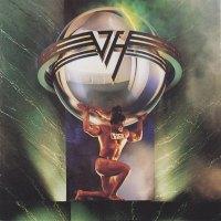 REVIEW:  Van Halen - 5150 (1986)