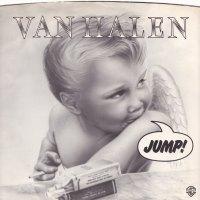 REVIEW:  Van Halen - 1984 (1984)