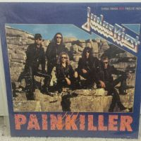 REVIEW:  Judas Priest - Painkiller (1990)