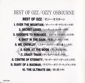 REVIEW: Ozzy Osbourne