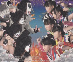 MOMOIRO CLOVER Z VS KISS_0009