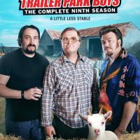 REVIEW:  Trailer Park Boys – Season 9 (Netflix)