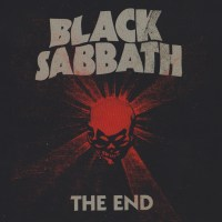 REVIEW:  Black Sabbath - The End (2016)