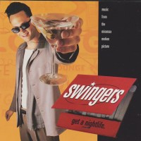 REVIEW: Swingers - Music from the Miramax Motion Picture (1996)