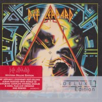 REVIEW:  Def Leppard - Hysteria (1987, 2006 deluxe edition)
