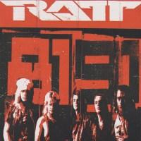 REVIEW:  Ratt - Ratt & Roll 8191 (1991) #200wordchallenge
