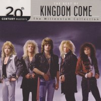 REVIEW:  Kingdom Come - 20th Century Masters – The Millennium Collection