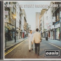 #561:  (What's the Story) Morning Glory?