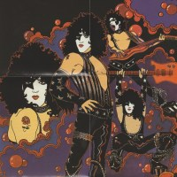 RE-REVIEW:  KISS - Paul Stanley (1978 solo album)
