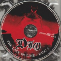 REVIEW:  Dio - The Last in Line (deluxe edition)