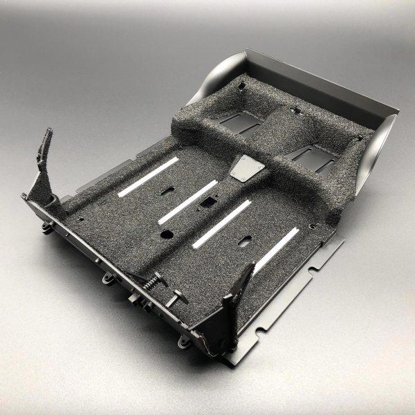 Porsche 911 Self-adhesive Pre-cut Carpet Set by Mike Lane Mods