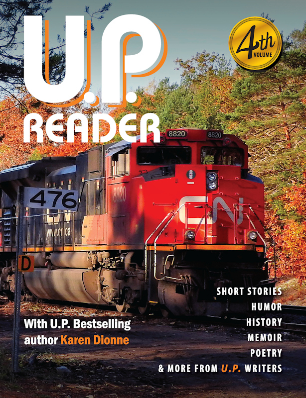 UP Reader Volume 4