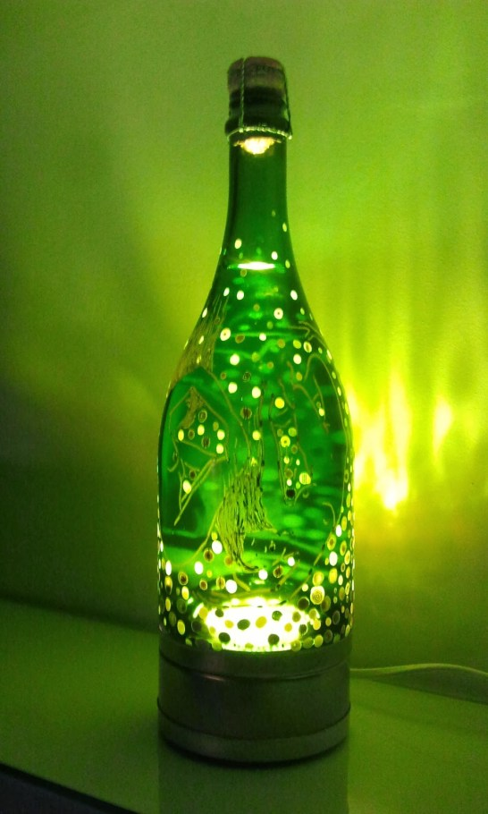 "Freixenet ""100 años, 100 botellas"""