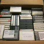 Rouse Cassette Archive