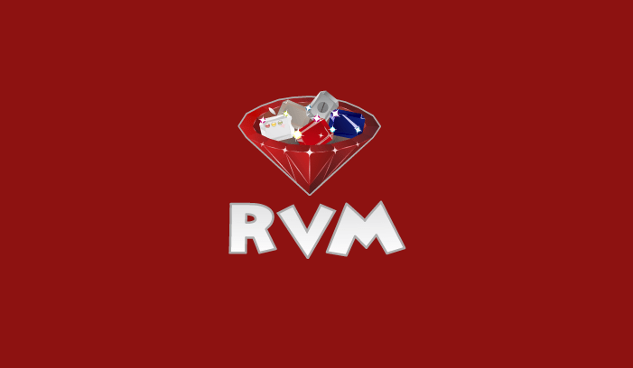 Switching to rvm from rbenv