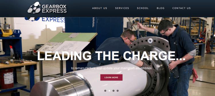 Gearbox express