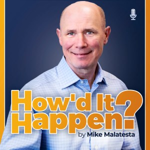 How'd It Happen_ by Mike Malatesta