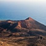Wulkan Teneguia