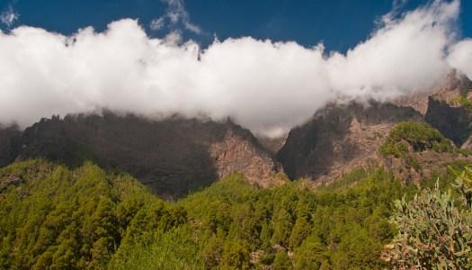 Day 14 – W środku wulkanu, niebo z westernu