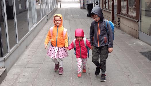 Day 2 – Schwyzerdütsch
