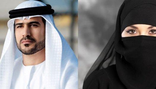 Stroje w Emiratach – islam, czy tradycja?