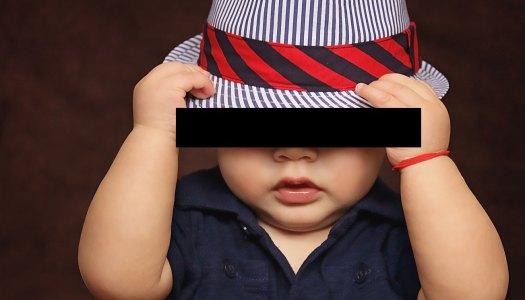 Czy wykorzystywanie wizerunku dziecka jest etyczne?