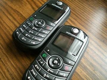 prepaid cell photo