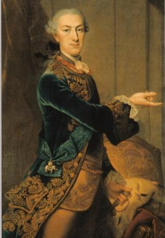 William IX