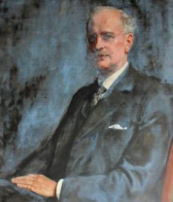 Charles Watts Jr.