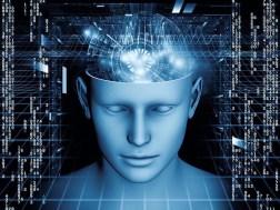 virtual reality body