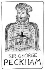 George Peckham