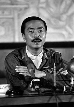 President Ky