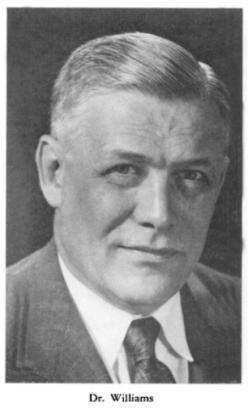 Frederick W. Williams