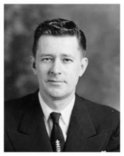 Dr. Wilbur Schramm