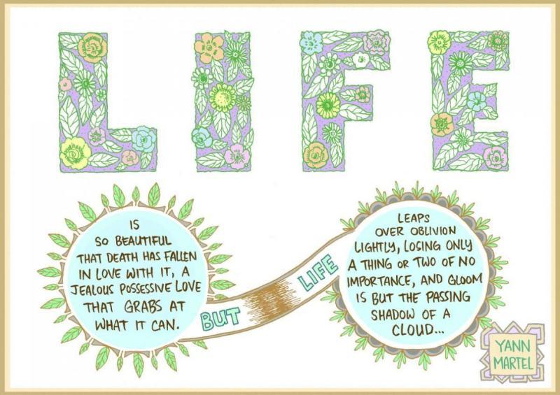 Martel - life is so beautiful