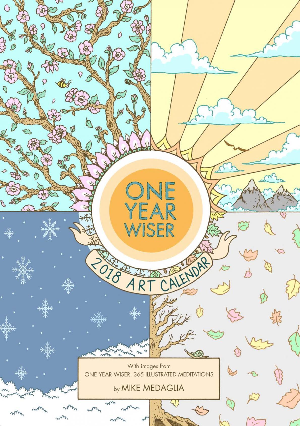 OYW 2018 Calendar COVER web