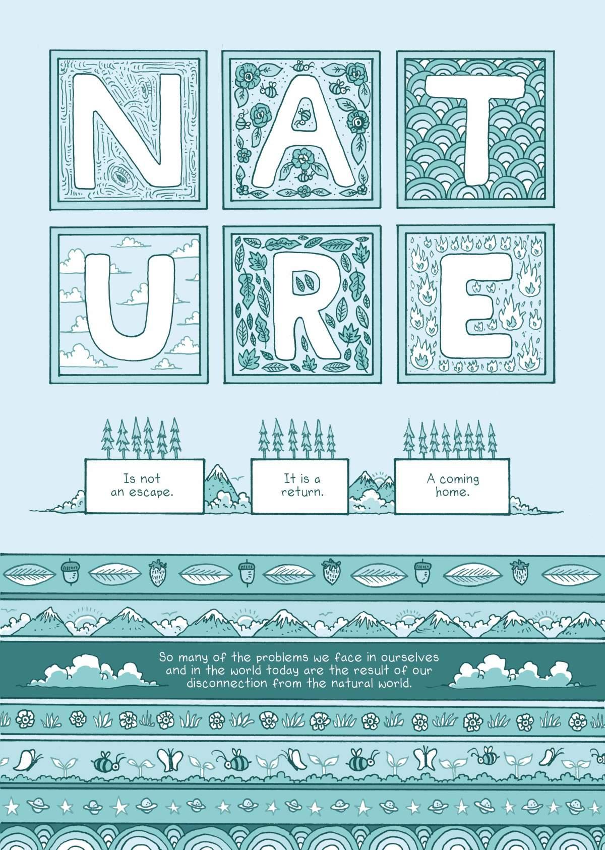 Nature 1